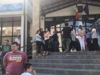 Borșa - Grevă spontană în Primărie. Angajații acuză agresiuni din partea Composesoratului