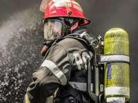 Borșa - O persoană rănită într-un incendiu izbucnit la o casă