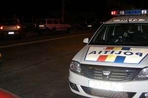 BORSA: Pieton angajat in traversarea strazii in mod neregulamentar, accidentat de un autoturism