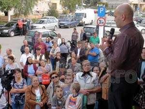 Borșa: Primaria boicotează proiectul depozitului ecologic, pentru care autoritățile așteaptă fonduri europene