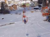 BORȘA - Primarul Sorin Timiș vrea să construiască pârtii de schi de o lungime totatlă de 10 kilometri
