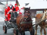 Borşa: Tradiții și obiceiuri de Crăciun