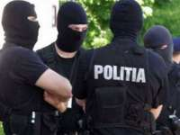 BORȘA: Trofee, obiecte pirotehnice şi o capcană metalică neautorizată confiscate în urma unor percheziţii domiciliare