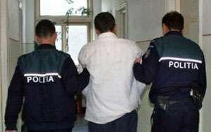 BORSA: Urmărit naţional depistat de politisti