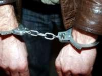 Borșean urmărit internațional pentru furt, arestat de polițiștii maramureșeni