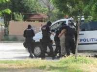 Borşean urmărit internaţional pentru furt de utilaje agricole, depistat de poliţiştii maramureşeni