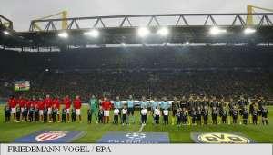 Borussia Dortmund a pierdut acasă cu Monaco în Liga Campionilor