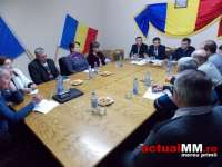 BOTIZA – Finanțare de 5,8 milioane de lei pentru drumuri și poduri din localitate