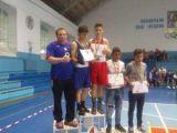 BOX - Bogdan Pop este noul campion național la categoria de 50 kg