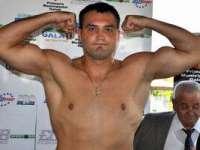 Box: Cristian Ciocan rămâne cu centura de campion european WBO la categoria grea cu o victorie prin KO