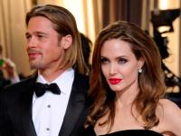 Brad Pitt a cerut custodia comună a copiilor săi cu Angelina Jolie