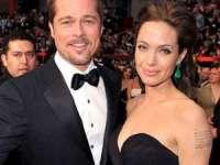 Brad Pitt și Angelina Jolie vor adopta un copil sirian