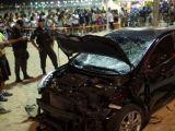BRAZILIA – O persoană a murit iar alte 15 au fost grav rănite după ce un vehicul a intrat în mulțime