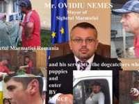 BREAKING NEWS - Acțiunea abuzivă a hingherilor din Sighet și Ovidiu Nemeș au ajuns subiect în presa internațională. Semnează și tu alături de cele peste 1.700 de persoane Petiția pentru pedepsirea hingherilor