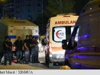 Breaking News - Ambasadorul Rusiei în Turcia grav rănit după ce a fost împușcat la Ankara