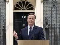 Brexit: Premierul britanic David Cameron a anunțat că va demisiona