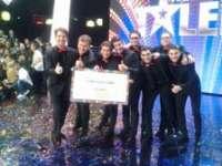 Brio Sonores, câştigătorii concursului Românii au talent, ar putea să piardă marele premiu