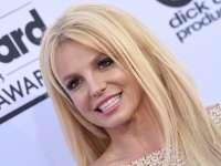 Britney Spears, din nou victima hackerilor