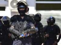 București - Alertă cu bombă la un supermarket din sectorul 4; pirotehniștii efectuează verificări