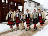BUCUROȘI DE OASPEȚI - Aproape jumătate din pensiunile rurale din Maramureș sunt ocupate de Crăciun și Anul Nou