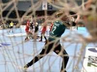 Buducnost Podgorica - HCM Baia Mare 32-25, în sferturile Ligii Campionilor