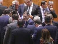 Bugetul României pe 2017 a fost votat în Parlament