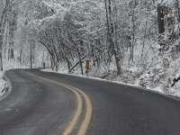 BULETIN RUTIER - Cum se circulă pe drumurile din Maramureș astăzi, 13 decembrie