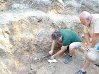 Bulgaria: A fost descoperită una din pictogramele cele mai vechi din lume