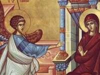 Buna Vestire sau Blagoveştenia - Tradiţii şi obiceiuri: În Maramureş se adună lucrurile de prisos de prin curţi şi se aprind