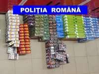 Bunuri de peste 2.000 de lei confiscate de polițiștii maramureșeni