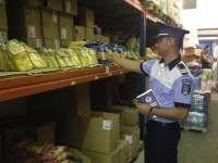 Bunuri în valoare de peste 14.000 de lei confiscate de poliţişti