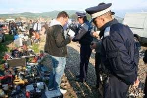 Bunuri ridicate în vederea confiscării în Sighet