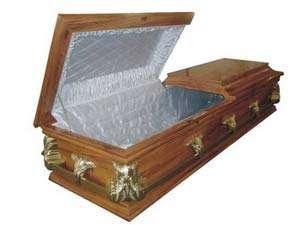 BUZĂU: Confuzie macabră - au încurcat sicriele la morgă