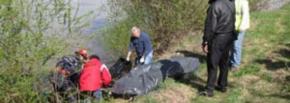LUNCA LA TISA - Cadavrul unei femei a fost descoperit de un pescar în râul Tisa