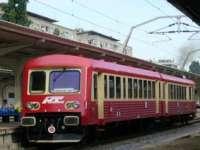 CA ÎN VESTUL SĂLBATIC - Doi tâlhari, reținuți după ce au încercat să dea lovitura în trenul Baia Mare-Jibou