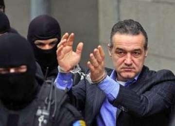 CAB a decis respingerea cererii lui George Becali de întrerupere a pedepsei pentru trei luni