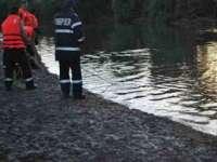 Cadavrul unui bărbat, descoperit în râul Tisa de un pescar