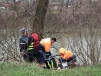 Cadavrul unui bărbat, descoperit în râul Tisa, la Remeți. Trupul ar fi stat în apă de aproximativ 2-3 săptămâni