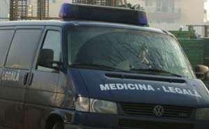 Cadavrul unui bărbat, descoperit pe strada Ghioceilor din Baia Mare