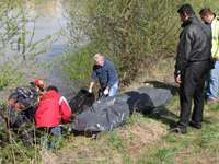 Cadavrul unui maramureșean dat dispărut, descoperit în Satu Mare
