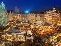 Cadou de Crăciun pentru germani: energie electrică GRATUITĂ