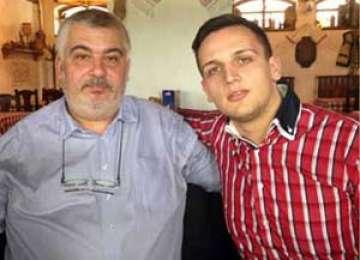 Călin Matei despre arestarea fiiului său: Sunt clipe grele pentru mine şi familia mea