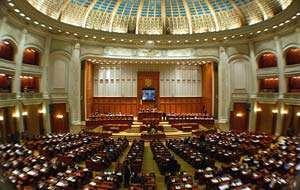 Camera Deputaţilor renunţă la hârtie - deputaţii au laptop sau tabletă