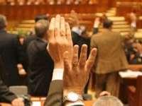 Camerei Deputaților decide astăzi în privința ridicării imunității pentru Oltean și Teodorescu