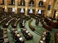 Campanie electorală: Senatorii au decis să lucreze în teritoriu până pe 26 mai