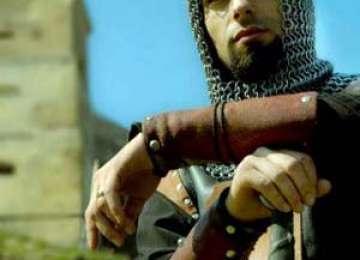 Campionat internațional de lupte medievale la Firiza