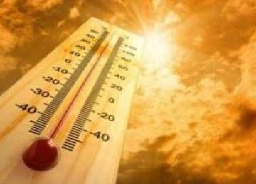 Caniculă și disconfort termic în întreaga țară, de sâmbătă până luni; temperaturile vor ajunge la 37 de grade