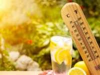 Caniculă și disconfort termic în întreaga țară, până duminică