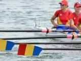 Canotaj: România a câștigat medalia de argint în proba de 4 rame feminin, la Mondialele de tineret