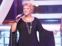 Cântăreața Marina Scupra a murit duminică, la vârsta de 49 de ani